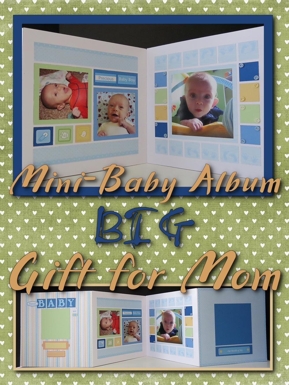 MM_Mini-Baby Album