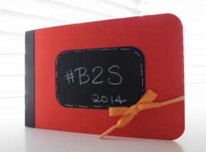 Back to School Mini Album  #B2S