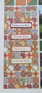 Inspiration: pattern paper