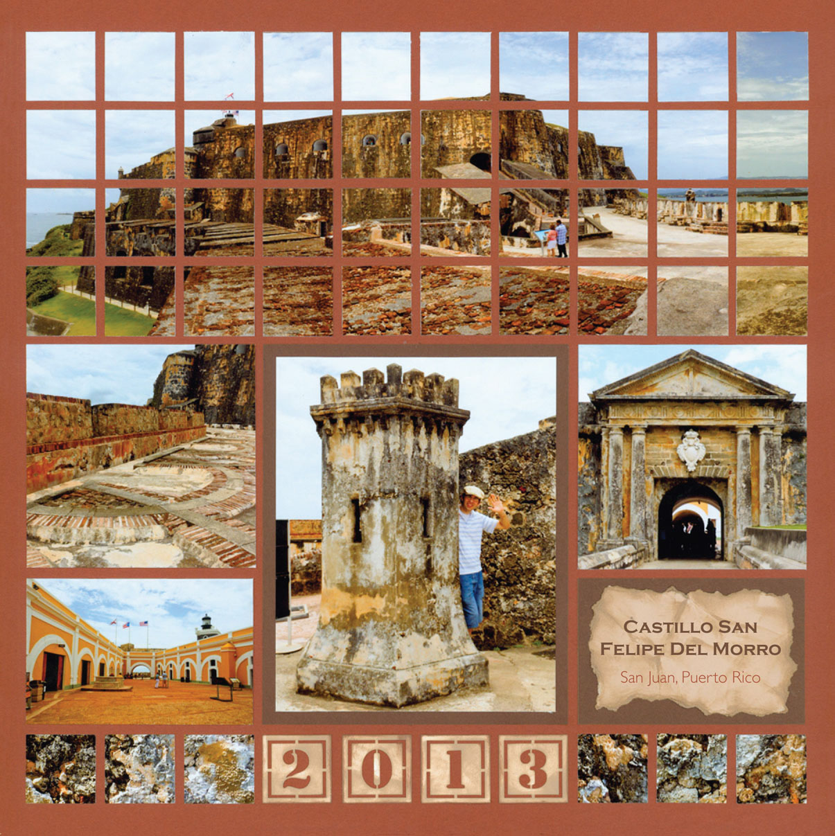 Juliet scrapbook ideas - Top 3 Vacation Photos You Should Be Taking