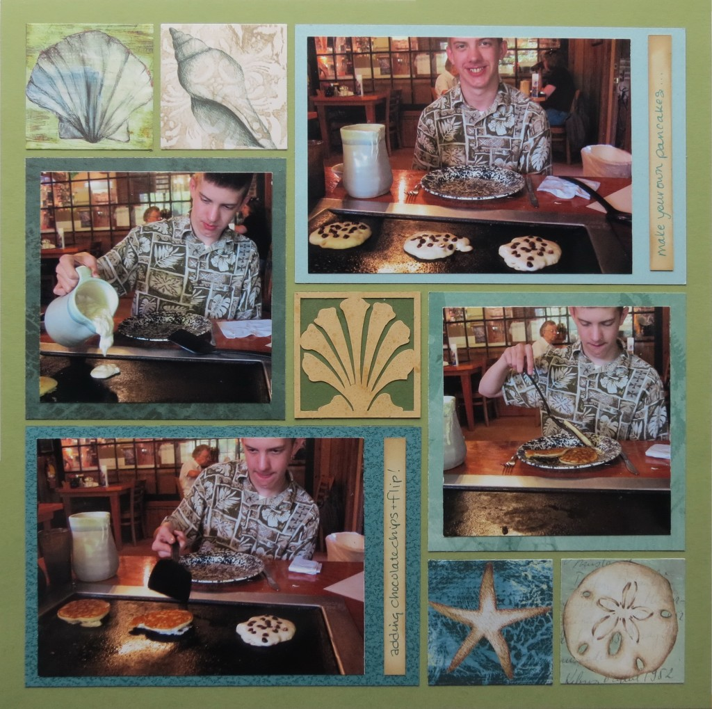 Mosaic Moments Die Sets page two