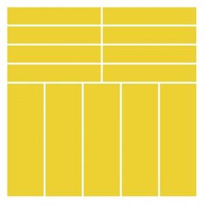 Scrapping Symmetry Die Set E Pattern #121