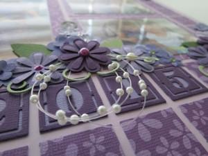 Dressing Up the Grid: Center details-dimension