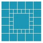 Mosaic Moments Pattern #152