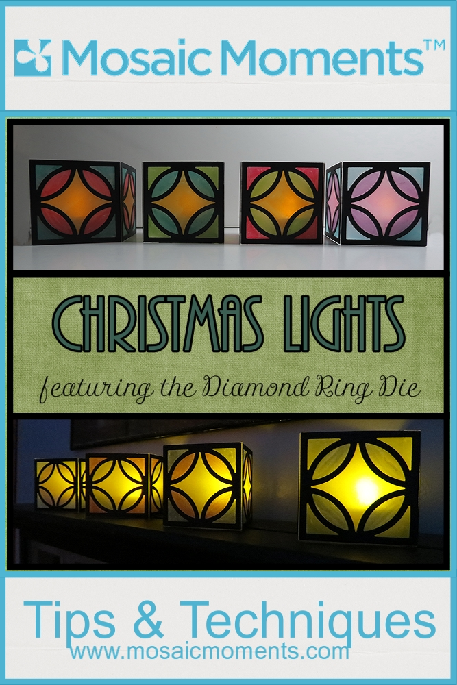 mm christmas lights quick and easy project for making the season festive with lea light covers - Mm Christmas Lights