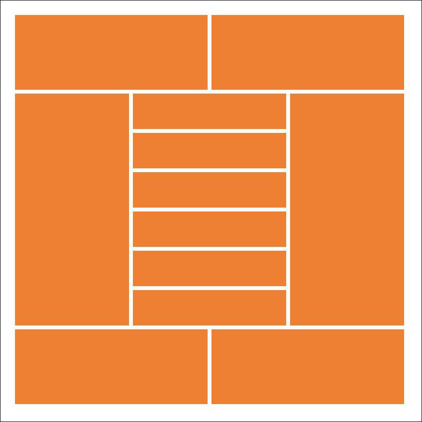 Set D Pattern