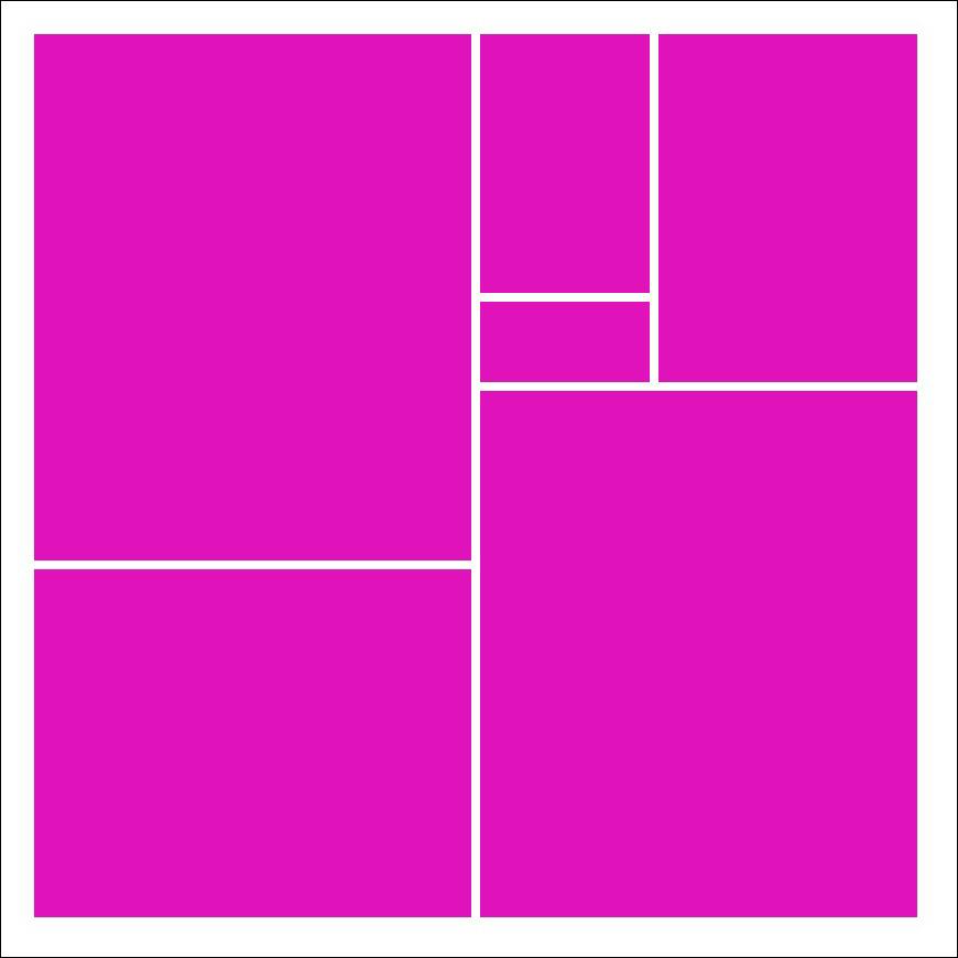 Set C Layout - Easy Scrapbook layouts