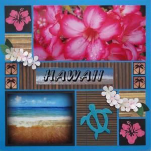 MM Hawaiian Escape page 2 Pattern #224