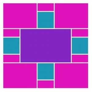 Mosaic Moments Pattern #202