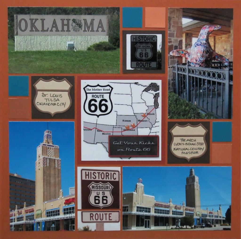 MM Highway Signs & Southwest Dies