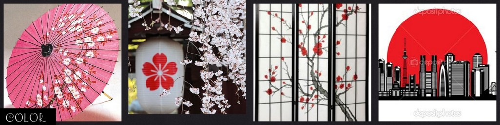 MM Inspiration Tokyo Cherry Blossoms Colors