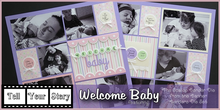 MM_TYS_Welcome Baby title