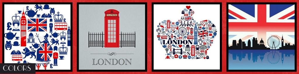 MM INSP London 1. Colors