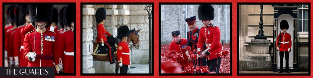 MM London 2. The Guards