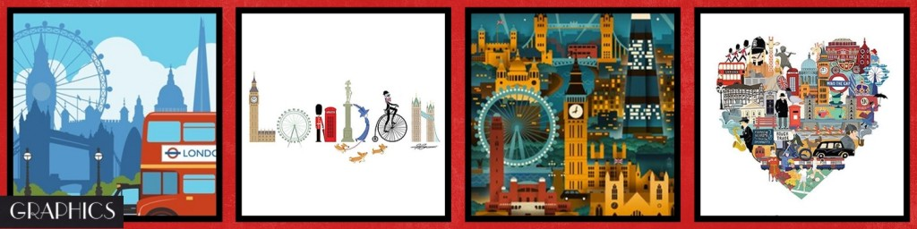 MM London 3. Graphics ideas galore!