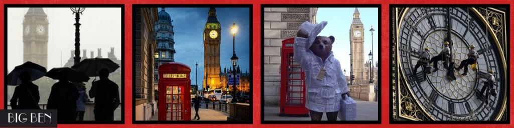 MM London 6. Big Ben