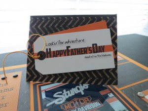 MM TYS Dreams Your Father Had The Card Father's Day card idea