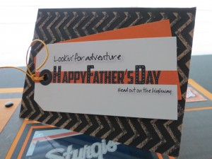 MM TYS Dreams Your Father Had card detail