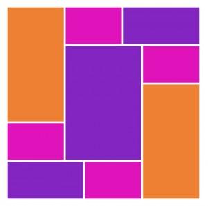 MM Pattern #176 symmetrical