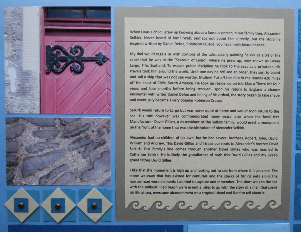 MM TYS Scrapbooking Stories in Your Family Tree page 3