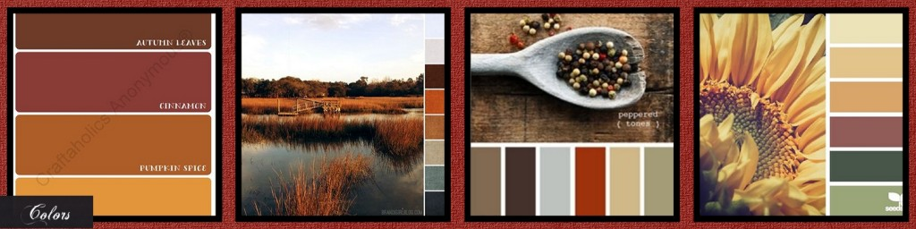 MM Colonial Inspiration COLORS