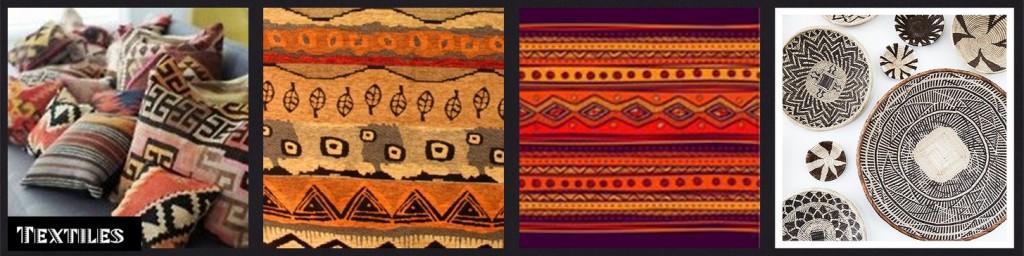 MM INSP African Safari Textiles