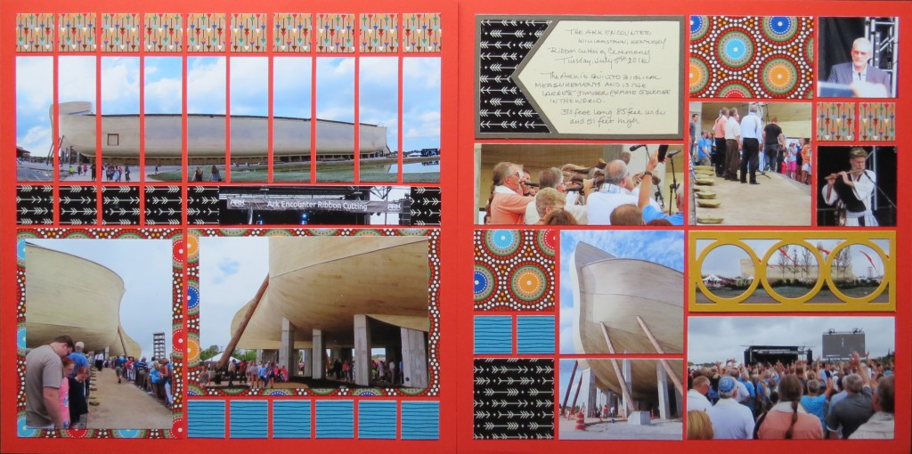 MM_ INSP_AO Inspiration: Australian Outback two page layout the Ark Encounter