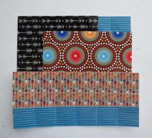 MM_INSP_AO Inspiration: Australian Outback Pattern papers from Megan's Creations Zoobilee Outback