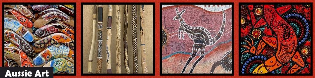 MM_INSP_AO Australian Outback: Art
