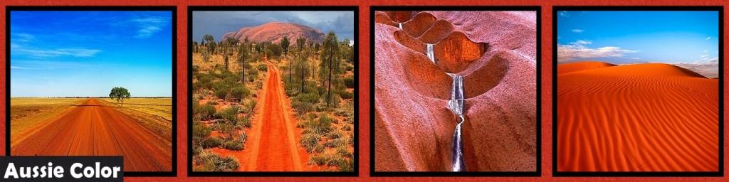 MM_INSP_AO Australian Outback: Color