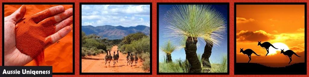 MM_INSP_AO Australian Outback: Uniqueness