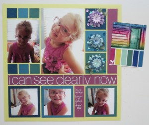 MM 3in1In Living Colors Layout Two and Design Seeds swatch