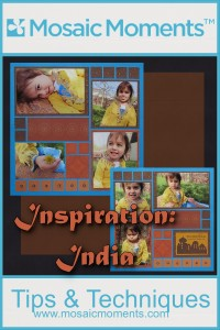 MM INSP India be inspired by the colors and designs of India