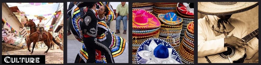 INSP Mexico Culture