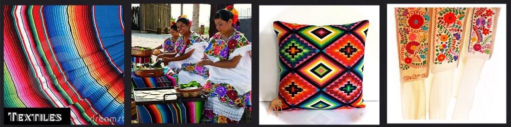 INSP Mexico Textiles