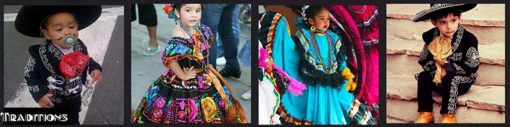 INSP Mexico Traditions color, patterns