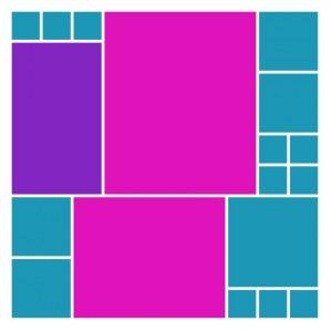 MM Pattern #199 puzzle pattern