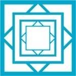 MM 1-3 Ways Michigan Mosaics Square Diamond Frame Die Set