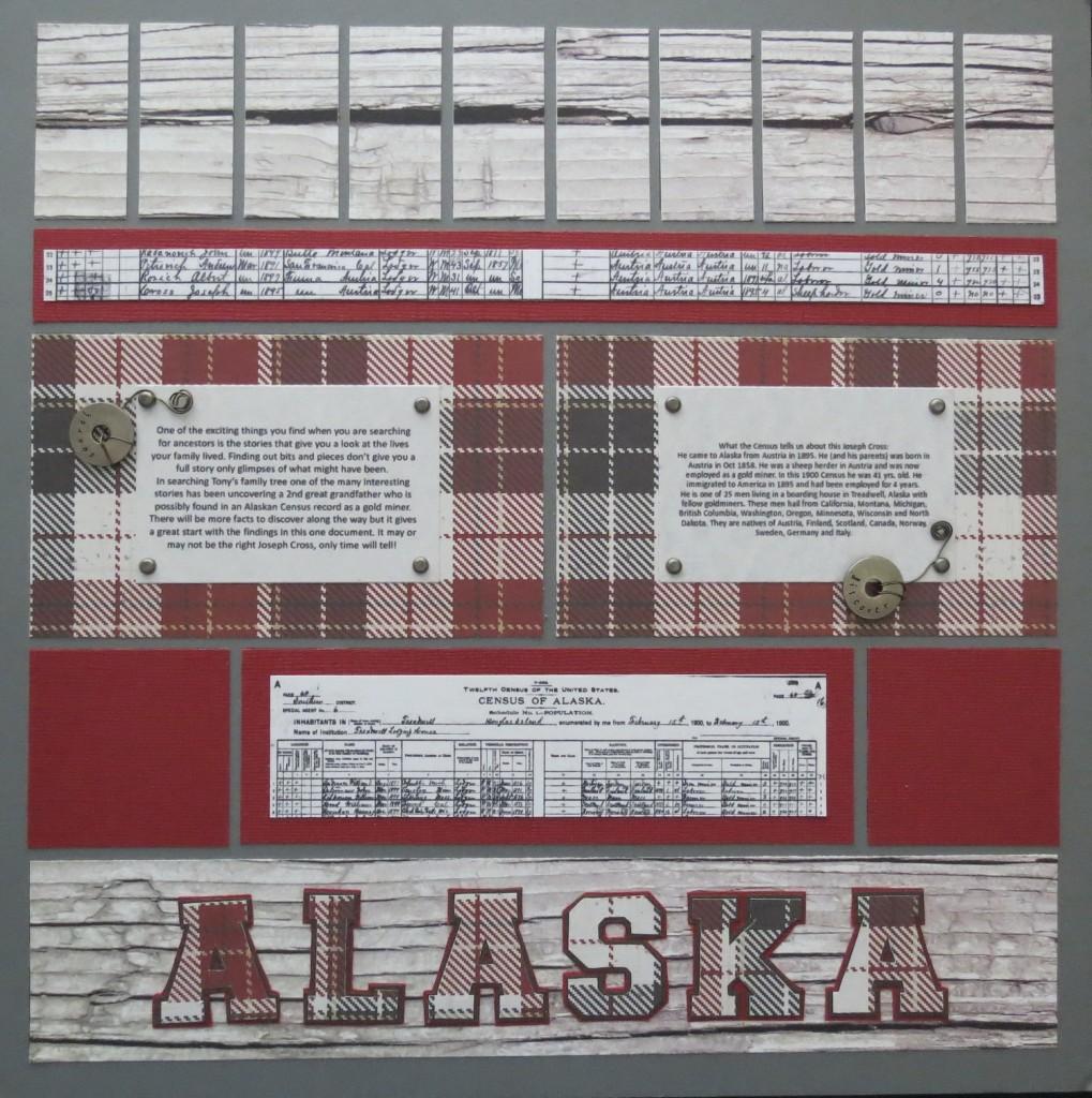 MM INSP Alaska/Yukon