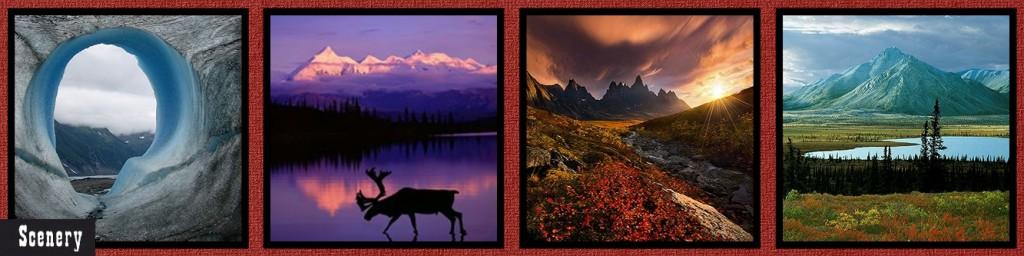 MM Alaska Scenery