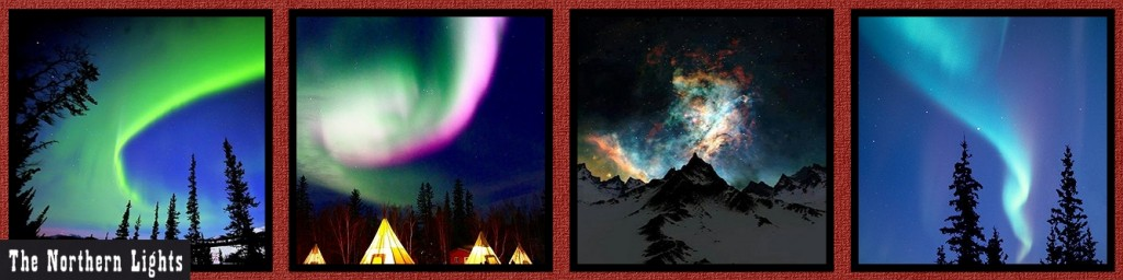 MM Alaska The Northern Lights