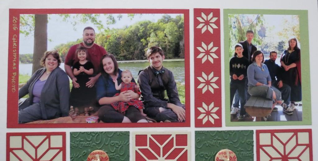 MM TYS Christmas Traditions new carpenter star border