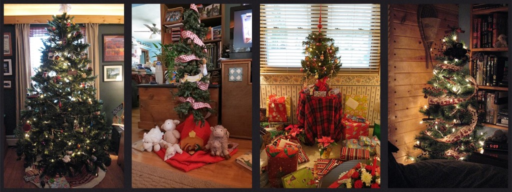 MM TYS Christmas Traditions trees themes