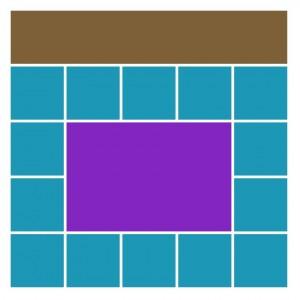 Mosaic Moments Pattern #276