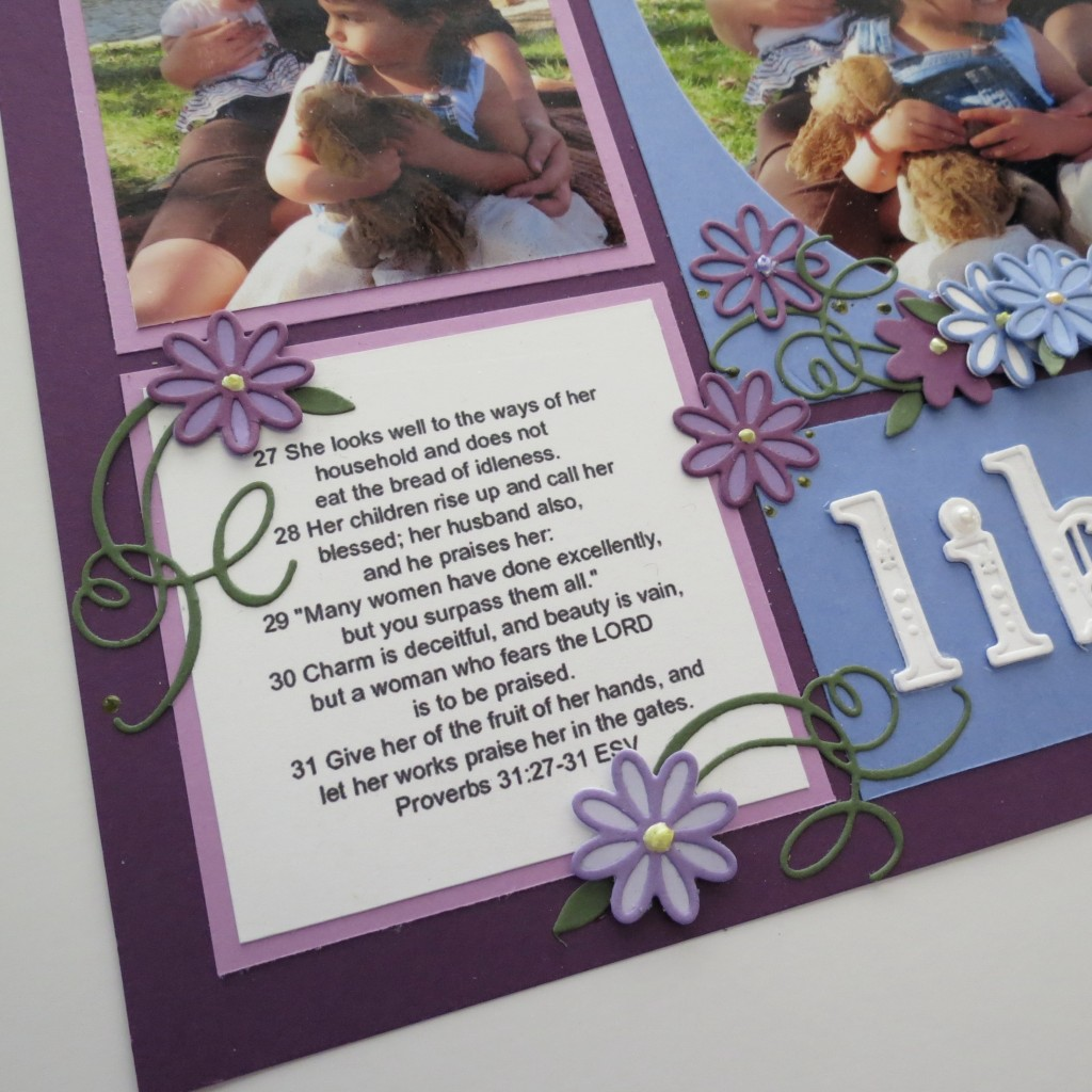 Mosaic Moments 8 Petals Set and Oval Frame Die Flowers for Mothers Day