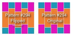 Pattern #294