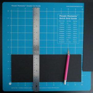 Mosaic Moments Simple Steps: Matting Basics