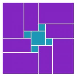 MM Pattern #164