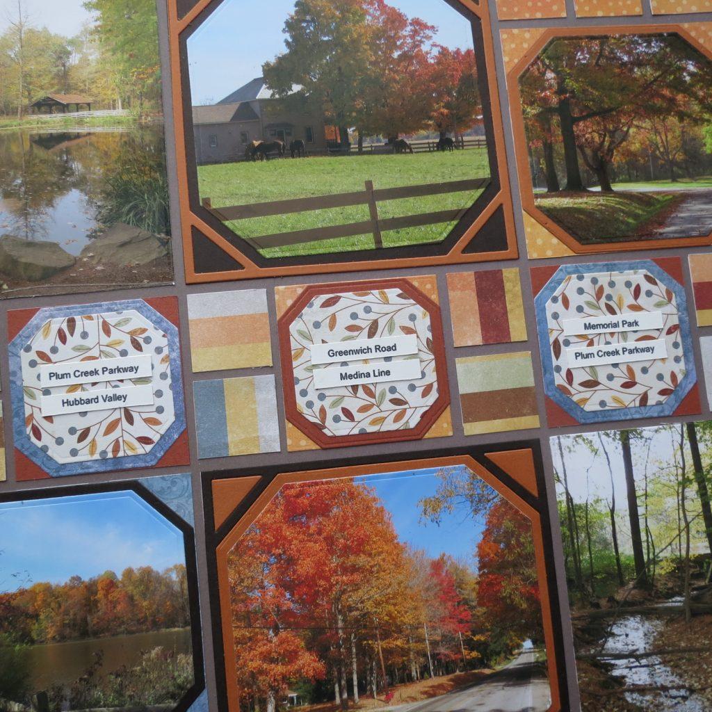Mosaic Moments Photo Tips: Layers