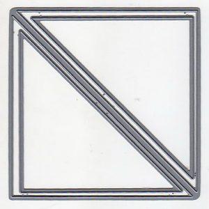 Mosaic Moments 4x4 Corner Tiles